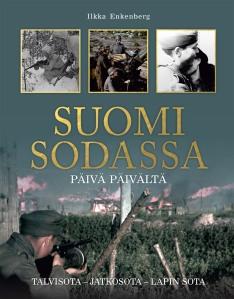 Suomisodassa