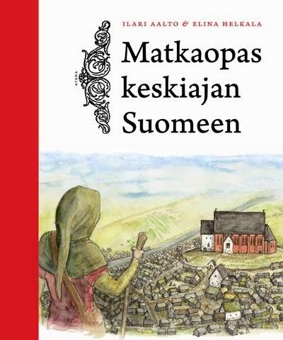 Jokaisen keskiajasta kiinnostuneen pakollista luettavaa.